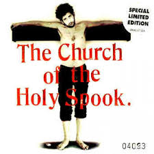 Image result for shane macgowan church of the holy spook