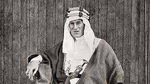 BBC Radio 4 - In Our Time, Lawrence of Arabia
